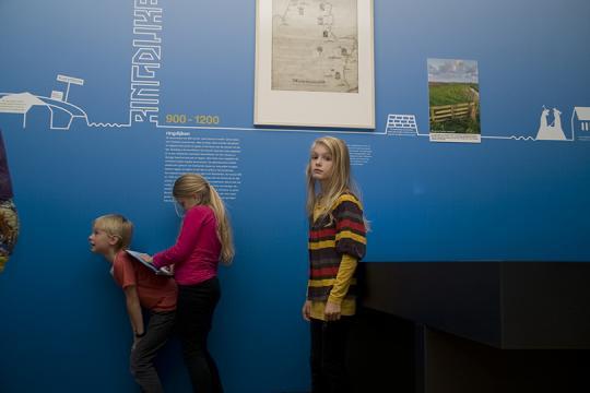 Fotoreportage Fries Museum De Dijk