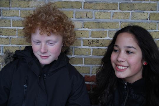 Fotoreportage Jongeren op straat 5