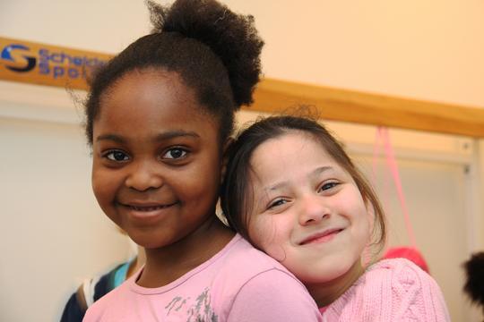 Fotoreportage Montessorischool Leeuwarden 2
