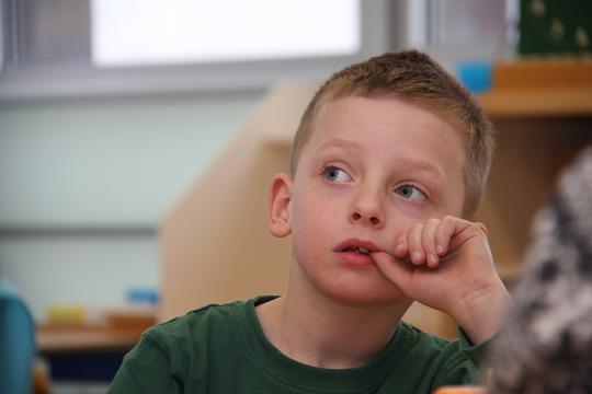 Fotoreportage Montessorischool Leeuwarden 4