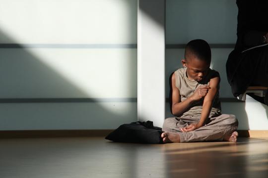 Fotoreportage Montessorischool Leeuwarden 6
